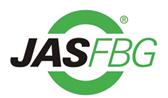 Znalezione obrazy dla zapytania jas fbg logo