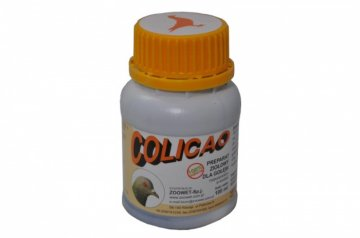Colicao - Zoowet 100ml